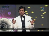 58-ая церемония Filmfare Awards - Шахрукх Кхан и Саиф Али Кхан рассуждают на тему современной музыки