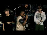 Jay-Z And Linkin Park - Collision Course [English][DVDRip][2004]
