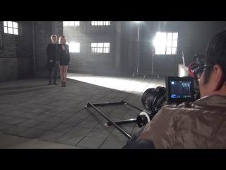 [BTS] Trouble Maker - Now MV Making Film