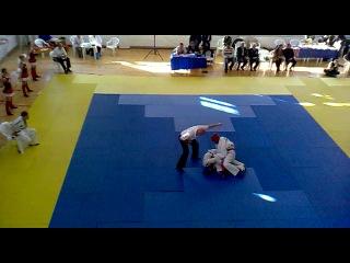 Соревнования по АРБ(Армейский Рукопашный Бой)Никита Зезюлин