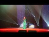 Руслана Собиева. Песня кавказа 2013
