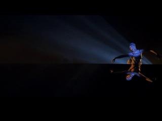 Огонь Кристиана Лубутена 3D / FEU: Crazy Horse Paris (+18)
