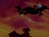 Русские богатыри. Илья Муромец и Соловей-Разбойник (мультфильм, 1975-1978)