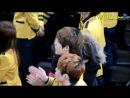[FANCAM] 140213 도윤 승철 서울공연예술고등학교 졸업식 (doyoon & seungcheol)