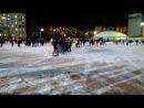 "5 января на ""Старте"" :)"