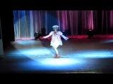 Koisuru 2013: косплеер Haru (перс. Hina Ichigo - Rozen Maiden)