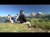 Rino Capitanata. Seiser Alm Sommer - Estate all'Alpe di Siusi - Alpe di Siusi summer