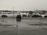 слалом 10.03.2013 - Европа, Хмельницкий