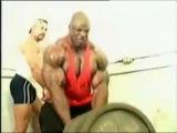 Лучшая мотивация Бодибилдинга (Best Bodybuilding motivation)