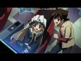 «Со стены демоны старшей школы» под музыку Mizuki Nana (OST DxD) Демоны старшей школы - Junketsu Paradox [Blood-c ED] ~full~. Pi