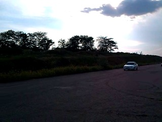 Mazda 323 vs. Toyota Corolla