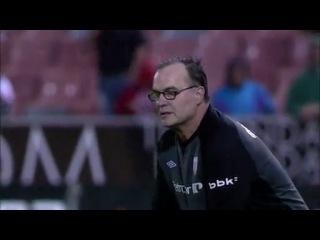 10-й тур. Чемпионат Испании. Ла Лига. Гранада (Гранада) - Атлетик Б (Бильбао) 1:2 (0:2)