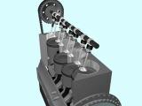 Газораспределительный механизм (ГРМ)