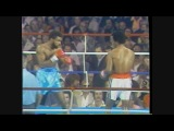 Sugar Ray Leonard vs Andy Price