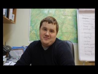 Видео визитка кураторов Учебы актива-2014