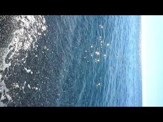 Бриллиантовое Тирренское море