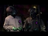 Доктор Кто/Doctor Who. 4 сезон (2009) спецвыпуск, серия 15 (эпизод 200) «Планета мёртвых»/«Planet of the Dead» Перевод Baibak&K