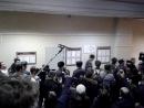 Верх-Исетский суд 20.01.2014 Маленкина встречают апплодисментами