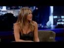 Jimmy Kimmel 2013 01 08 Jennifer Aniston-No Doubt 480p HDTV x264-mSD