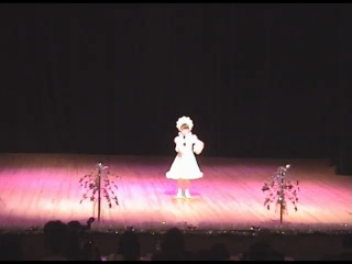 Инна Лупашко в жури во Всеукраинском конкурсе