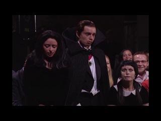 Sarah Michelle Gellar Monologue Vampires - Saturday Night Live