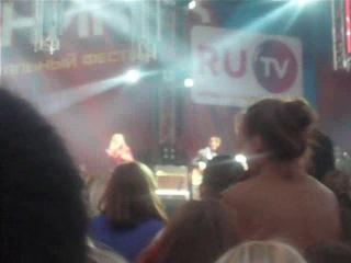 Глюкоза в Лужниках 7 сентября 2013!(День города Москвы)