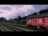 Томас и его друзья: Ранняя пташка. 13 сезон 6 серия