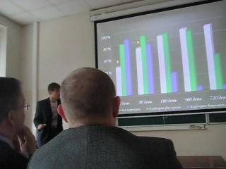 Презентация по РИНОПЛАСТИКЕ на МНСК'2012 (докладчик - Алексей Павлович Носов)