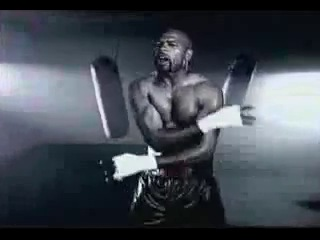 Клип Рой Джонса! Roy Jones Jr