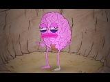 Мой мозг в понедельник утром