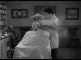 Чарли Чаплин 1940 г