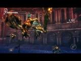 Обзор игры - DmC: Devil May Cry (Игромания)