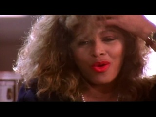 Tina Turner - I Don't Wanna Lose You ( Original Video 1989) Hd 720p Upscale [my_touch]