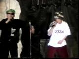 Bad Balance впервые в Самаре!!!!! Original staffШеFF,Михей и L.A.!!!!! Нк Торнадо, 2.05.1998 г.
