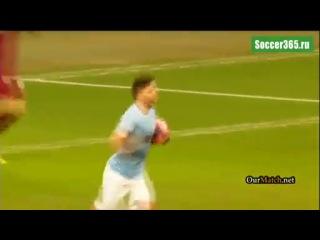 Обзор матча Ман Сити - Уотфорд (4-2)