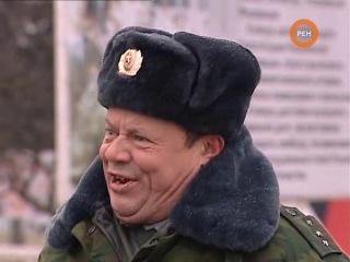 Солдаты 16 Дембель неизбежен - 32 серия