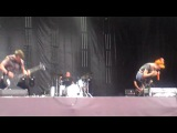 Paramore-Let The Flames Begin(Live In Moscow 30.06.13)