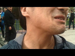 В Турции (г.Анкара). Навруз байрам 2013г. как извлекать звук из курая?