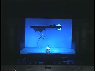 Прокофьев-Любовь к трем апельсинам Екатеринбургский театр оперы и балета (Золотая маска 2012) Москва