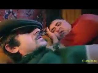 [Нетипичный Дагестан] Да не идёт мне сон!