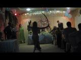 Красавица Инесса. Танец живота на свадьбе.