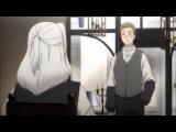 В лабиринте чужеземных перекрёстков / Ikoku Meiro no Croisee The Animation 08 серия [Anything Group]