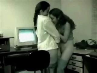Hidden_cam_office_lesbians