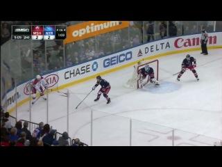 Washington Capitals @ New York Rangers - 2013/03/24