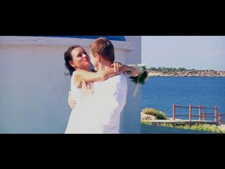 Алексей и Марина Свадьба на Кипре. Сентябрь 2012