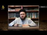 Акыда ат-Тахавия урок 2 | vk.com/al_ashari