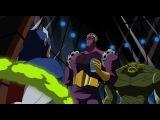 Spider-Man Forum - Avengers : I più potenti eroi della Terra Ep 14