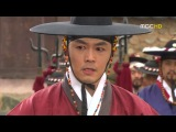 Ли Сан - Король Чончжо [2007] / Yi San - King Jeong Jo 28/77 (рус. саб.)