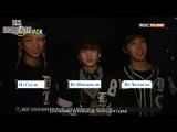 [RUS SUB] 1301012 BTS - Show Champion Backstage