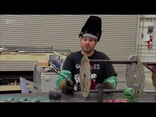 Discovery «Аппараты Да Винчи (06). Катапульта» (Документальный, 2009)